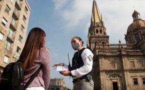 Jalisco aplicará nuevas restricciones a partir del viernes para evitar rebrote de contagios de Covid