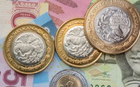 PIB de México cae 2.9% anual en primer trimestre, revela Inegi