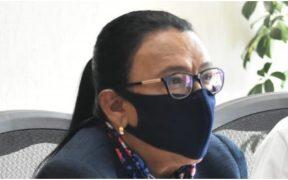 Rosa Icela Rodríguez, coordinadora de Puertos y Marina Mercante.