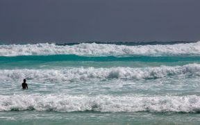 Se forma la depresión tropical 29 en el Caribe con potencial de huracán