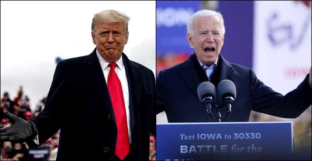 Elección EU: Las posturas de Trump y Biden en los temas clave de la contienda
