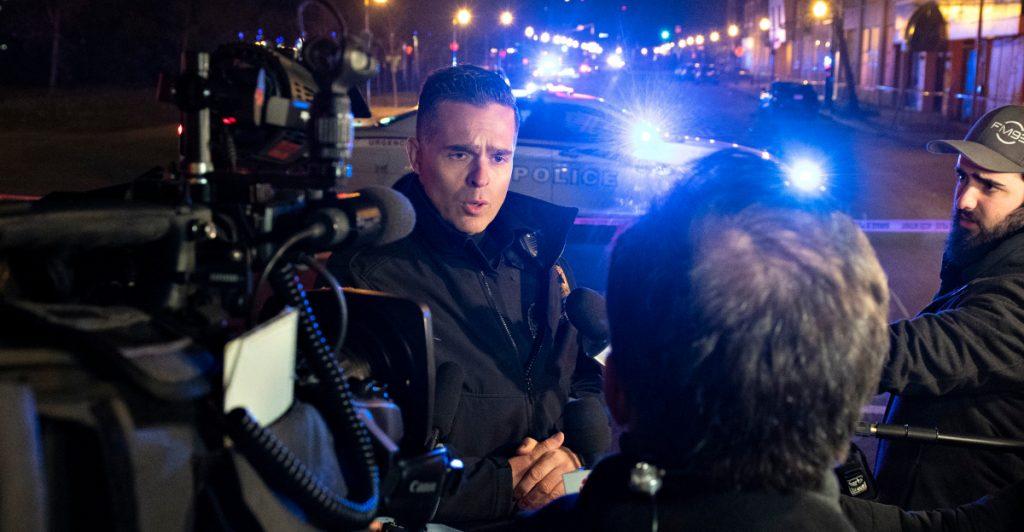 Ataque con arma blanca en Quebec deja 2 muertos y 5 heridos
