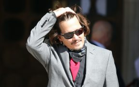 Johnny Depp pierde juicio por difamación contra The Sun