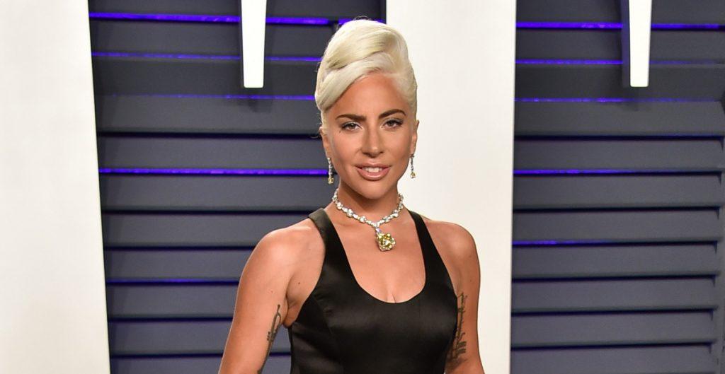 Lady Gaga y Donald Trump intercambian ataques a un día de las elecciones