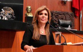 Claudia Pavlovich, gobernadora de Sonora, da positivo a Covid-19