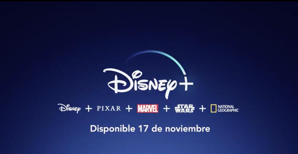 Disney+ presenta oferta de prelanzamiento para México