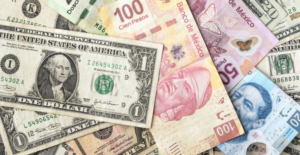 Incremento en remesas, resultado de la caída del poder adquisitivo del peso