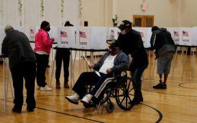 FBI investiga llamadas que instan a quedarse en casa en día electoral