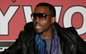 Kanye West vota por primera vez en las elecciones presidenciales… por él mismo