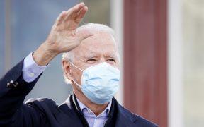 Biden dará a conocer este martes a los primeros funcionarios de su gobierno, adelantó el futuro jefe de gabinete de la Casa Blanca