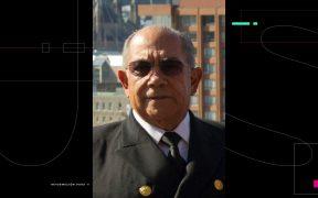 Murió Mariano Sáynez Mendoza, secretario de Marina en el sexenio de Calderón