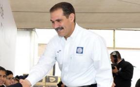 Guillermo Padrés obtiene suspensión que le impide a Hacienda investigar sus bienes
