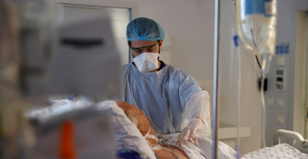 Confirman caso de variante de la gripe porcina en Canadá