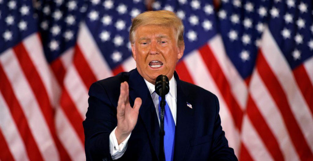 Trump condena el Acuerdo de París durante su última cumbre del G20
