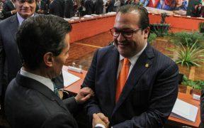 Javier Duarte reaparece en Twitter desde la cárcel; ofrece declarar contra Peña