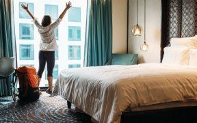 Es seguro alojarse en hoteles durante pandemia