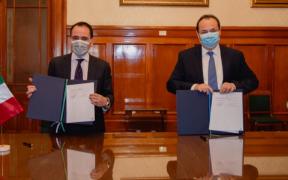 México se convierte en miembro pleno del Banco de Desarrollo de América Latina