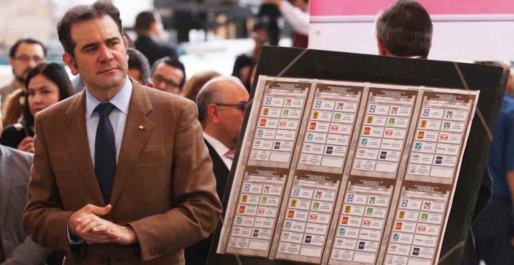 INE aprueba conteos rápidos para elecciones de 2021