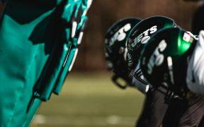 Los Jets de Nueva York aseguran que no violaron el reglamento del contrato colectivo con las cámaras colocadas en su vestidor.