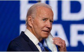 Es tiempo de sanar a Estados Unidos: Biden