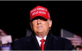 Donald Trump, el primer presidente en perder la reelección desde Bush