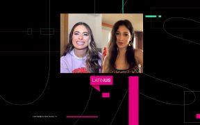 Galilea Montijo entrevista a Paty Cantú