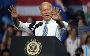 Joe Biden vuelve para enfrentar otra crisis económica, pero no es la Gran Recesión
