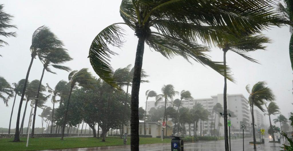La depresión tropical 31 amenaza a Centroamérica