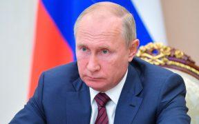 Putin felicitará al presidente electo de EU cuando haya resultados oficiales