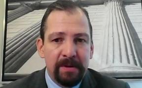 Las polémicas de José Luis Vargas Valdez a su paso por el TEPJF