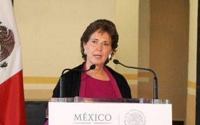 Inhabilitan por 10 años a exsecretaria de Cultura de Peña Nieto; deberá pagar multa de 20 mdp