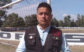 Asesinan al periodista Israel Vázquez en Guanajuato, mientras cubría reporte ciudadano
