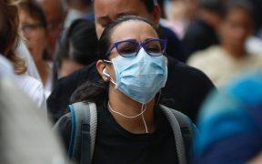 Aprueban en Morelos el uso obligatorio del cubrebocas