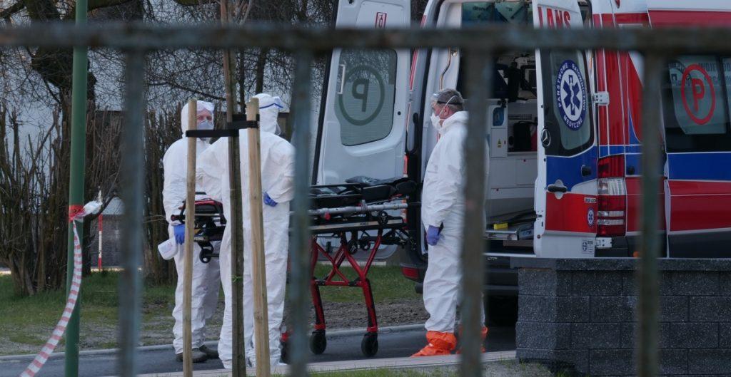 Muertes por Covid en Europa pueden llegar a las 300 mil en invierno, advierten expertos