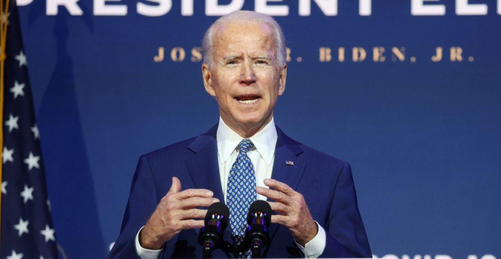 Biden estudia acciones legales para obligar a Trump a facilitar la transición