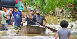 Cruz Roja advierte que 'Eta' agravó la crisis humanitaria en Centroamérica