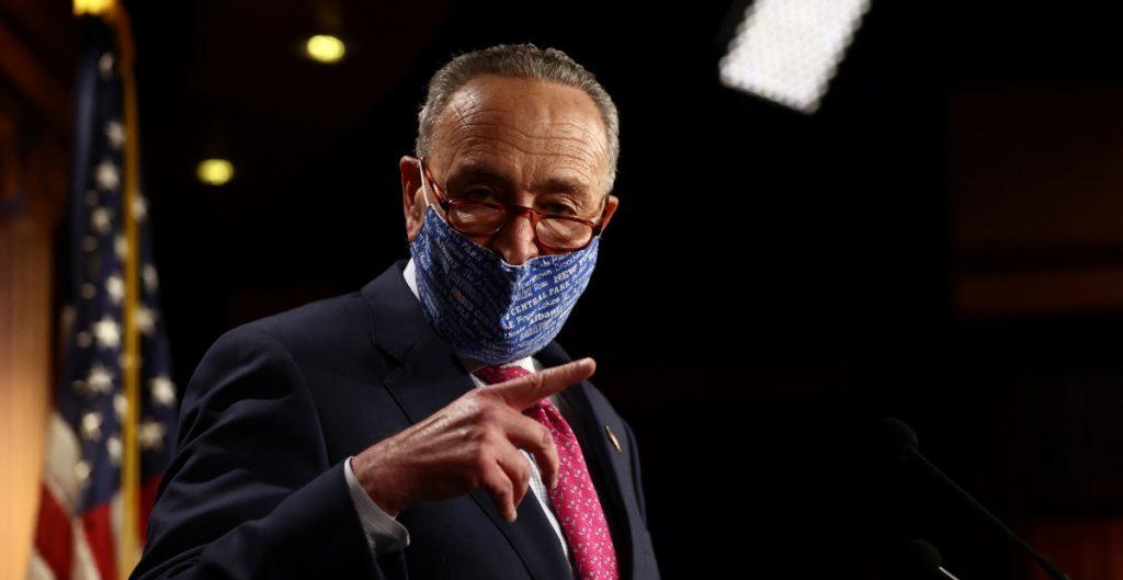 Demócratas mantienen la Cámara de Representantes, pero se alejan del Senado