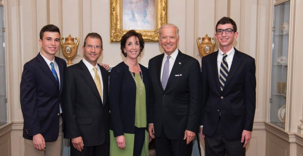 Biden nominará a Roberta Jacobson como coordinadora de la frontera con México