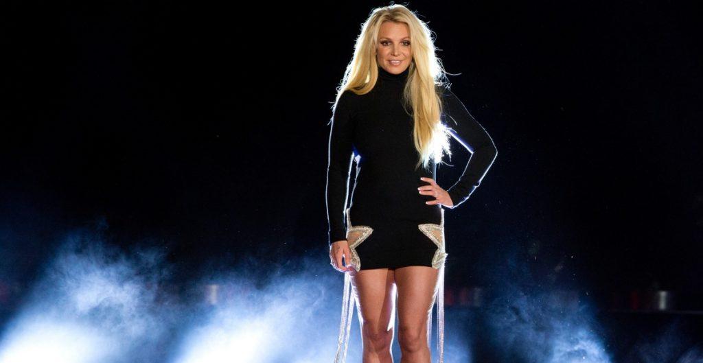 Britney Spears no volverá a cantar bajo la tutela de su padre