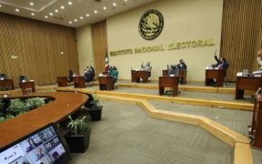 Senado y PAN van contra el acuerdo del INE sobre paridad de género en gubernaturas