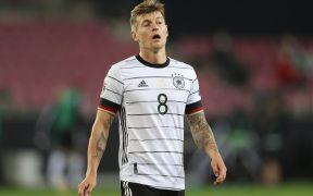 Toni Kroos aseguró que los jugadores son marionetas de la FIFA y la UEFA.