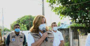 Fiscalía de Veracruz vincula a presuntos involucrados en el feminicidio de la alcaldesa de Jamapa, Florisel Ríos