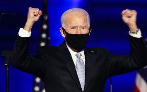 Arizona certifica la victoria de Joe Biden tras las elecciones en la entidad