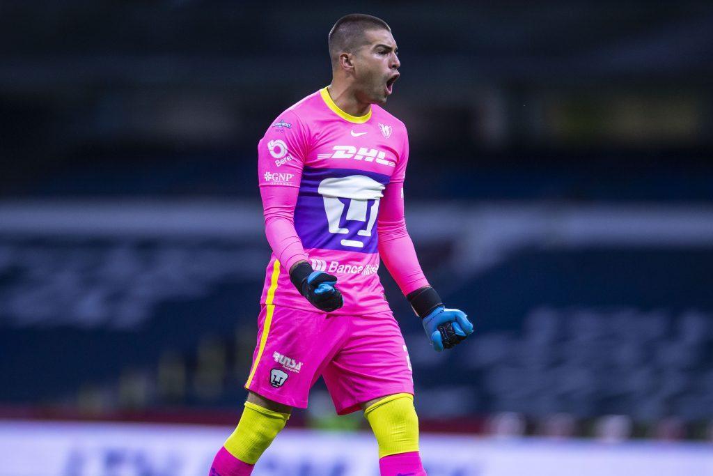 Julio González acepta el reto de hacer Campeón a Pumas ante la ausencia de Talavera.