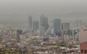 Doble Hoy No Circula por ozono en el Valle de México