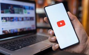 Reportan fallas en YouTube; usuarios no pueden ver videos