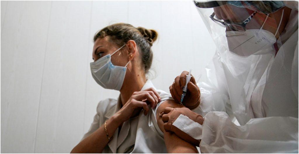Colombia vacunará gratuitamente contra la Covid-19
