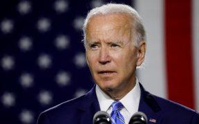 Biden avanza con su equipo de Gobierno, se enfoca en hospitalizaciones