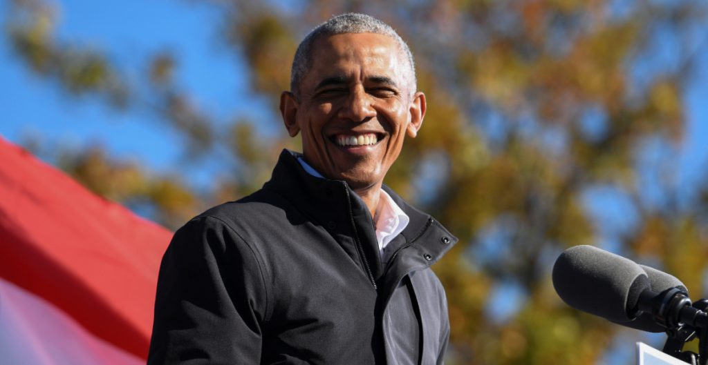 """""""Una tierra prometida"""", el libro que cuenta las memorias presidenciales de Barack Obama"""