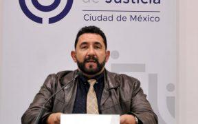 Catean tres inmuebles en CDMX vinculados con menor hallado en colonia Guerrero